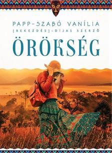 Papp-Szabó Vanília - Örökség