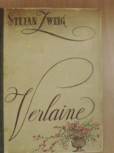 Stefan Zweig - Verlaine/Verlaine válogatott versei [antikvár]