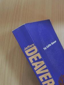 Jeffery Deaver - The Coffin Dancer [antikvár]
