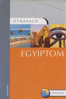 Michael Haag - Egyiptom - Útravaló [antikvár]