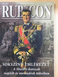 Ablonczy Balázs - Rubicon 2003/7-8. [antikvár]