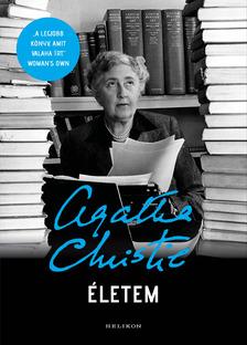 Agatha Christie - Életem [eKönyv: epub, mobi]