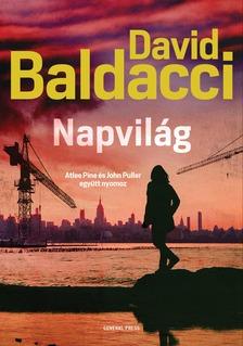 David BALDACCI - Napvilág [eKönyv: epub, mobi]