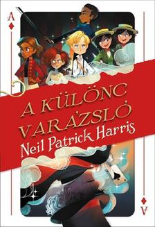 Neil Patrick Harris - A különc varázsló