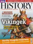 PAPP GÁBOR - BBC History 2014. október [antikvár]