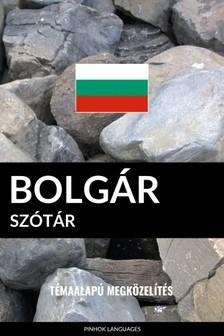 Bolgár szótár [eKönyv: epub, mobi]