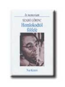 Szabó Lőrinc - Homlokodtól fölfelé