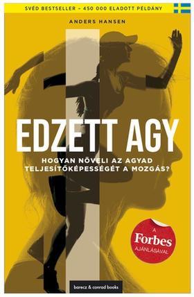 Anders Hansen - Edzett agy