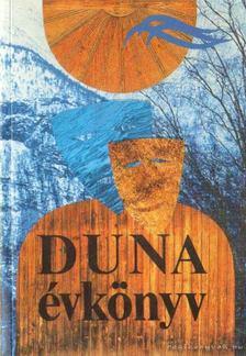 Czakó Gábor - Duna évkönyv 1998 [antikvár]