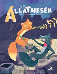 Szalay Könyvkiadó - Állatmesék