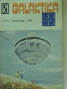 Arthur Shuttlwood - Galaktika 22. [antikvár]