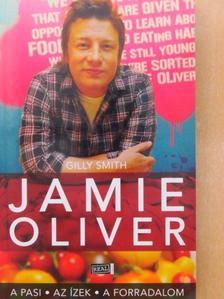 Gilly Smith - Jamie Oliver [antikvár]