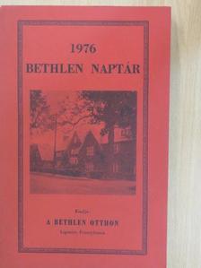 Áprily Lajos - Bethlen naptár 1976 [antikvár]