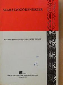 Dr. Papp István Géza - Az exportvállalkozások fejlesztési teendői [antikvár]