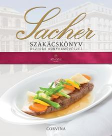 Sacher szakácskönyv. Osztrák konyhaművészet
