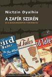 Nictzin Dyalhis - Nictzin Dyalhis a zafír szirén és a boszorkányok történetei