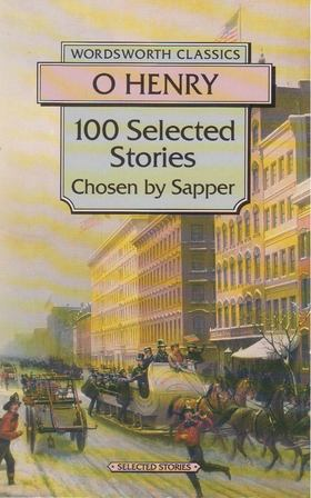 O'HENRY - 100 Selected Stories [antikvár]