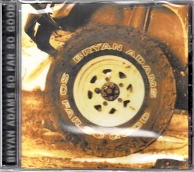 SO FAR SO GOOD CD BRYAN ADAMS