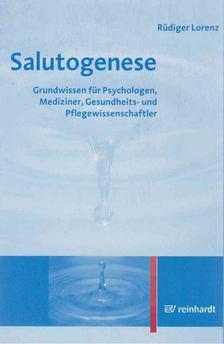 Rüdiger Lorenz - Salutogenese [antikvár]