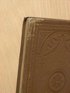 Lenau - Lenaus sämtliche Werke in vier Bänden 4. (gótbetűs) (töredék) [antikvár]