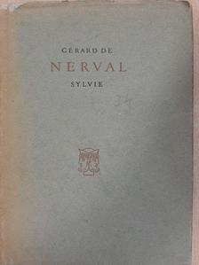 Gérard de Nerval - Sylvie [antikvár]