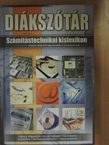 Fekete Gábor - Számítástechnikai kislexikon [antikvár]