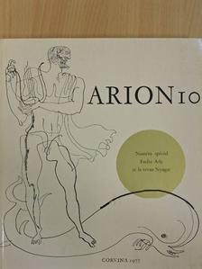 Ady - Arion 10 [antikvár]