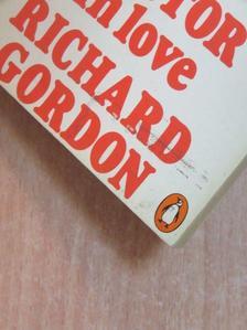Richard Gordon - Doctor in Love [antikvár]