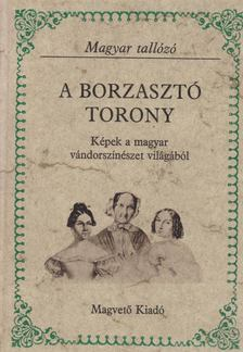 Kerényi Ferenc - A borzasztó torony [antikvár]