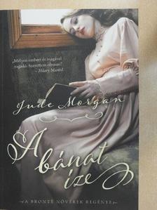 Jude Morgan - A bánat íze [antikvár]