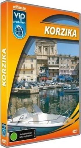.- - Korzika - DVD