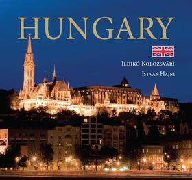 Hajni István - Kolozsvári Ildikó - HUNGARY - angol