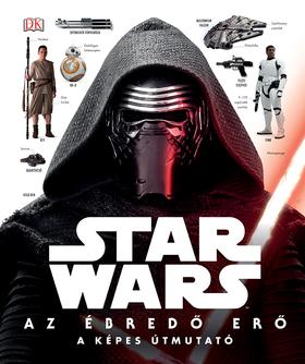 Disney - Star Wars 7. - Az ébredő Erő