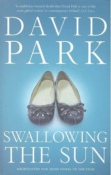 PARK, DAVID - Swallowing the Sun [antikvár]