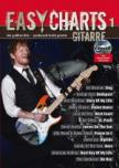 EASY CHARTS 1 GITARRE + CD MP3