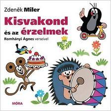 Zdenik Miler - Kisvakond és az érzelmek