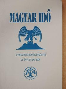 Ady Endre - Magyar Idő 2004 [antikvár]
