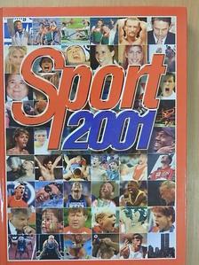 Knézy Jenő - Sport 2001 [antikvár]
