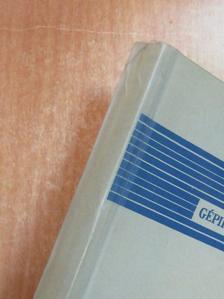 Dr. Cotel Kornél - Üzemgazdaságtan és szervezés I. [antikvár]