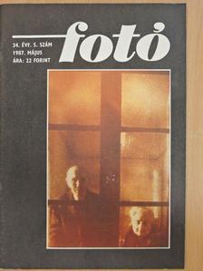 Antal István - Fotó 1987. május [antikvár]