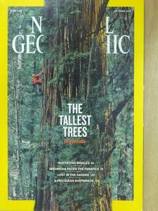 Charles Bowden - National Geographic October 2009 [antikvár]