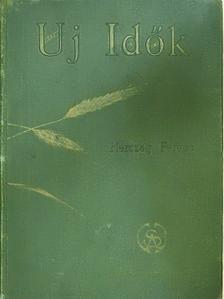 Abonyi Árpád - Uj Idők 1912. (nem teljes évfolyam) [antikvár]