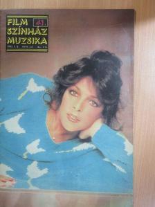 Apáti Miklós - Film-Színház-Muzsika 1983. október 8. [antikvár]