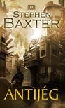 Stephen Baxter - Antijég [eKönyv: epub, mobi]