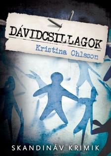 Kristina Ohlsson - Dávidcsillagok [eKönyv: epub, mobi]