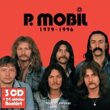 P.MOBIL - P.Mobil - 1979-1996 3CD