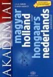 Magyar-holland szótár + NET papírkötés