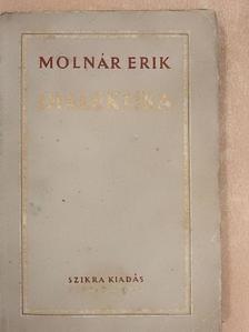 Molnár Erik - Dialektika [antikvár]