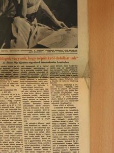 Demeter Imre - Művelt Nép 1956. június 10. [antikvár]