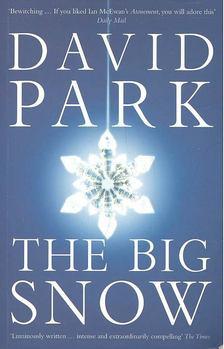 PARK, DAVID - The Big Snow [antikvár]